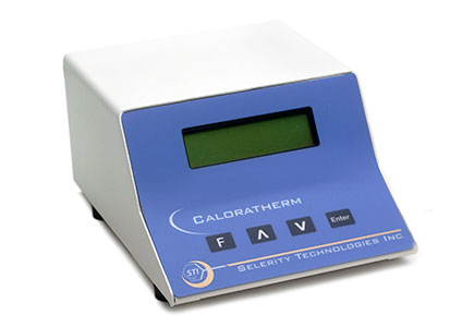 Caloratherm - The Active Mobile Phase Conditioner